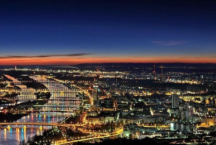 Meine Rede: Entschlossen für Wien II