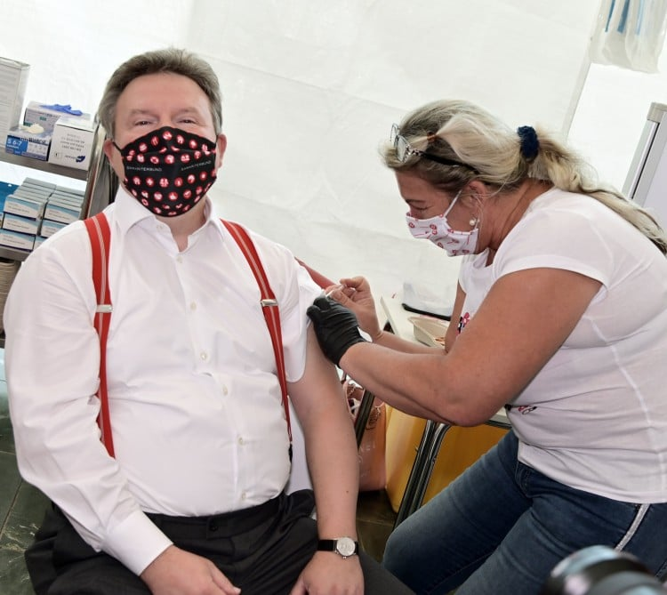 Der wichtigste Schutz gegen Corona ist die Impfung