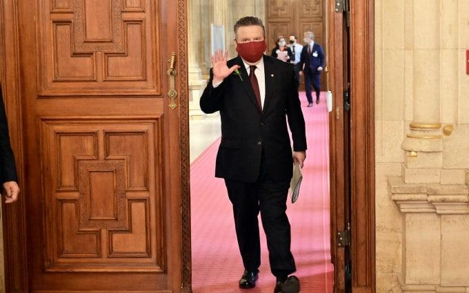 Meine Regierungserklärung für Wien