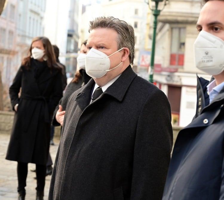 Osterruhe: Schutz für Wiener Bevölkerung und Spitäler