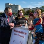 Ganztageskinderbetreuung: Stadt Wien Vorreiterin
